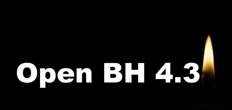 الاســـم:openblackhole-4.3-dreambox.jpg المشاهدات: 161 الحجـــم:19.9 كيلوبايت